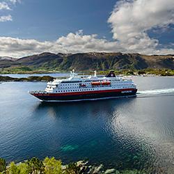 Multivision: Hurtigruten. Norwegen mit dem Postschiff