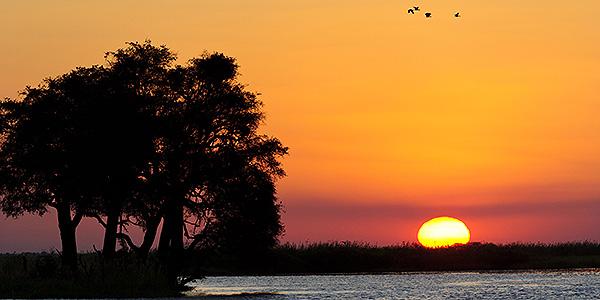 Namibia Botswana - Kai-Uwe Küchler