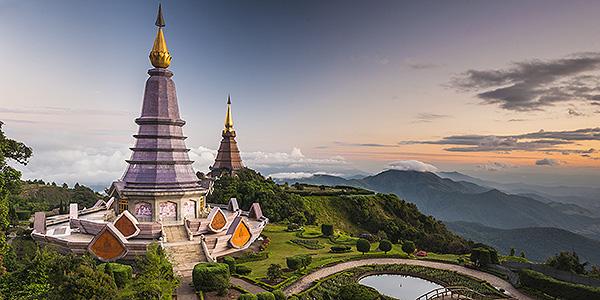 Thailand - Dirk Bleyer